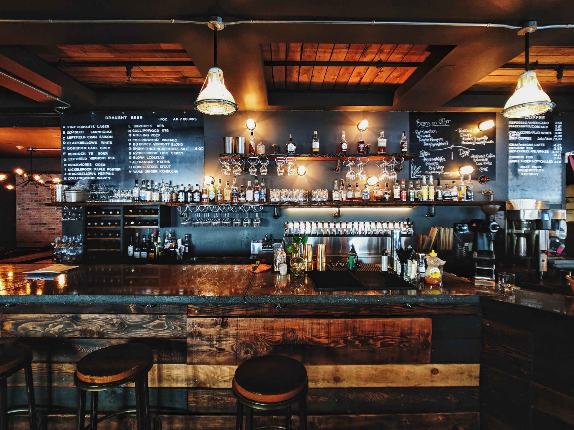 Quirky Restaurants in Birmingham