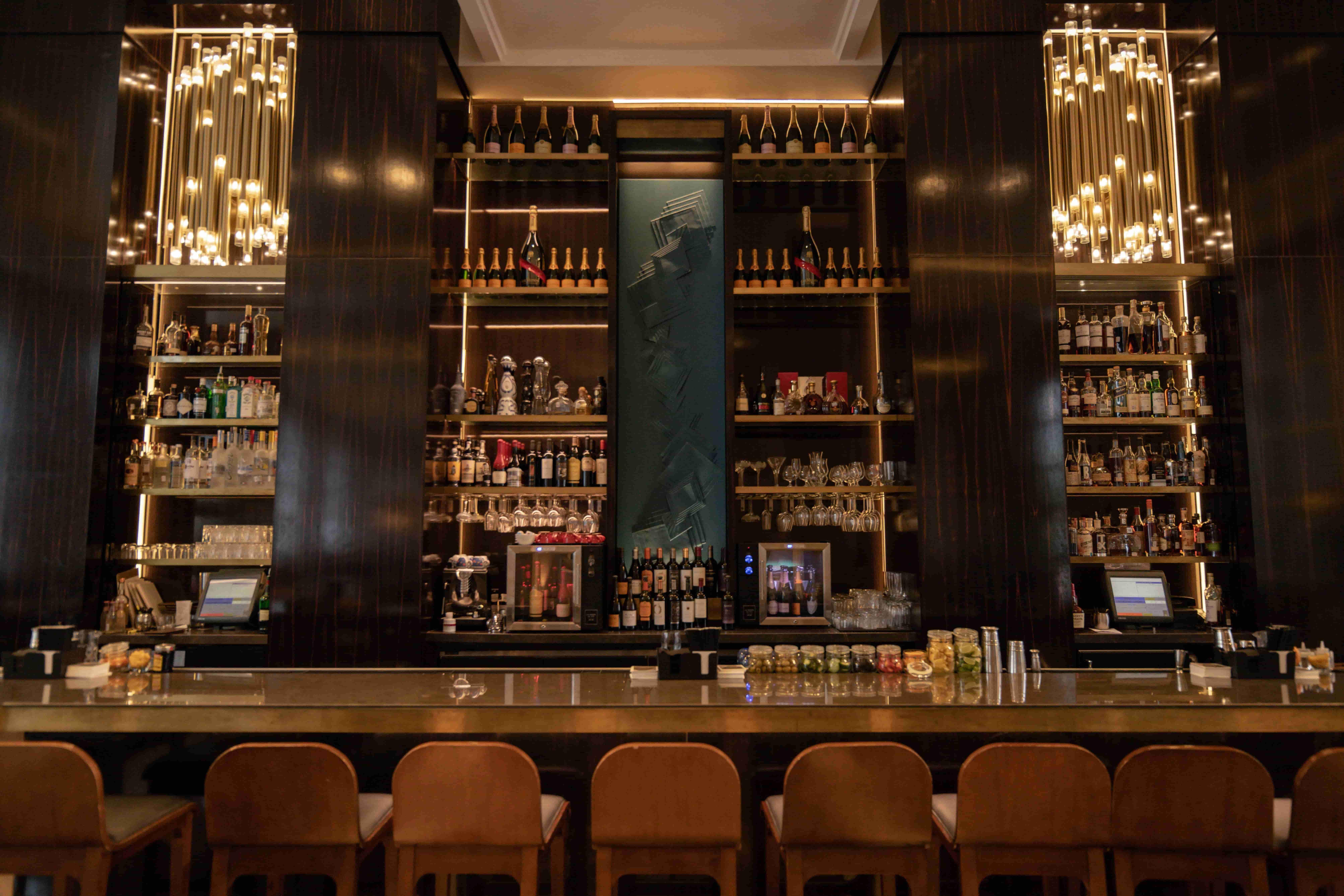 Secret Bars in Birmingham