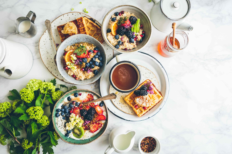 6 Tasty Spots For Vegan Brunch In Birmingham