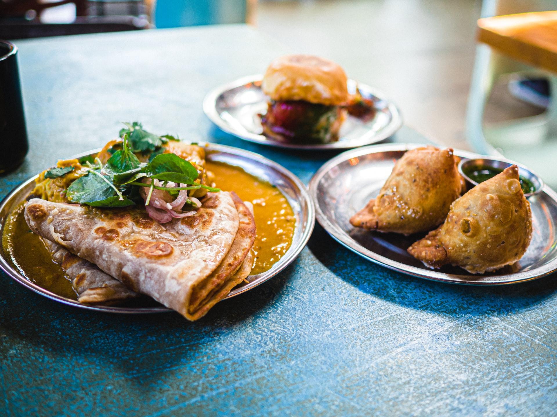 The 14 best Indian restaurants in Birmingham