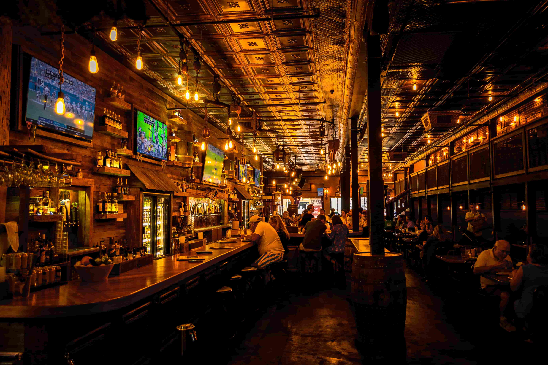 Late Night Bars in Birmingham