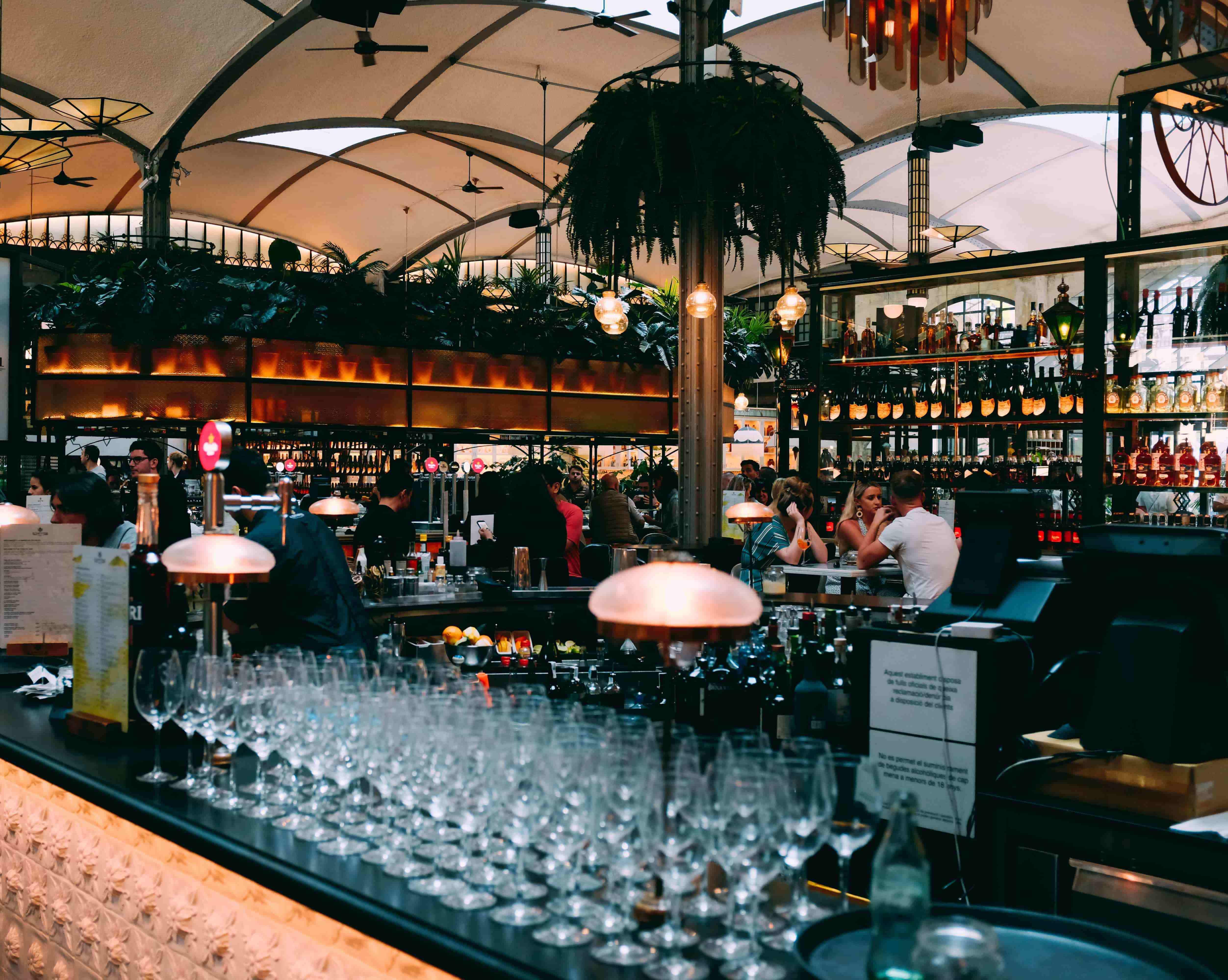 Birthday Drinks in Birmingham