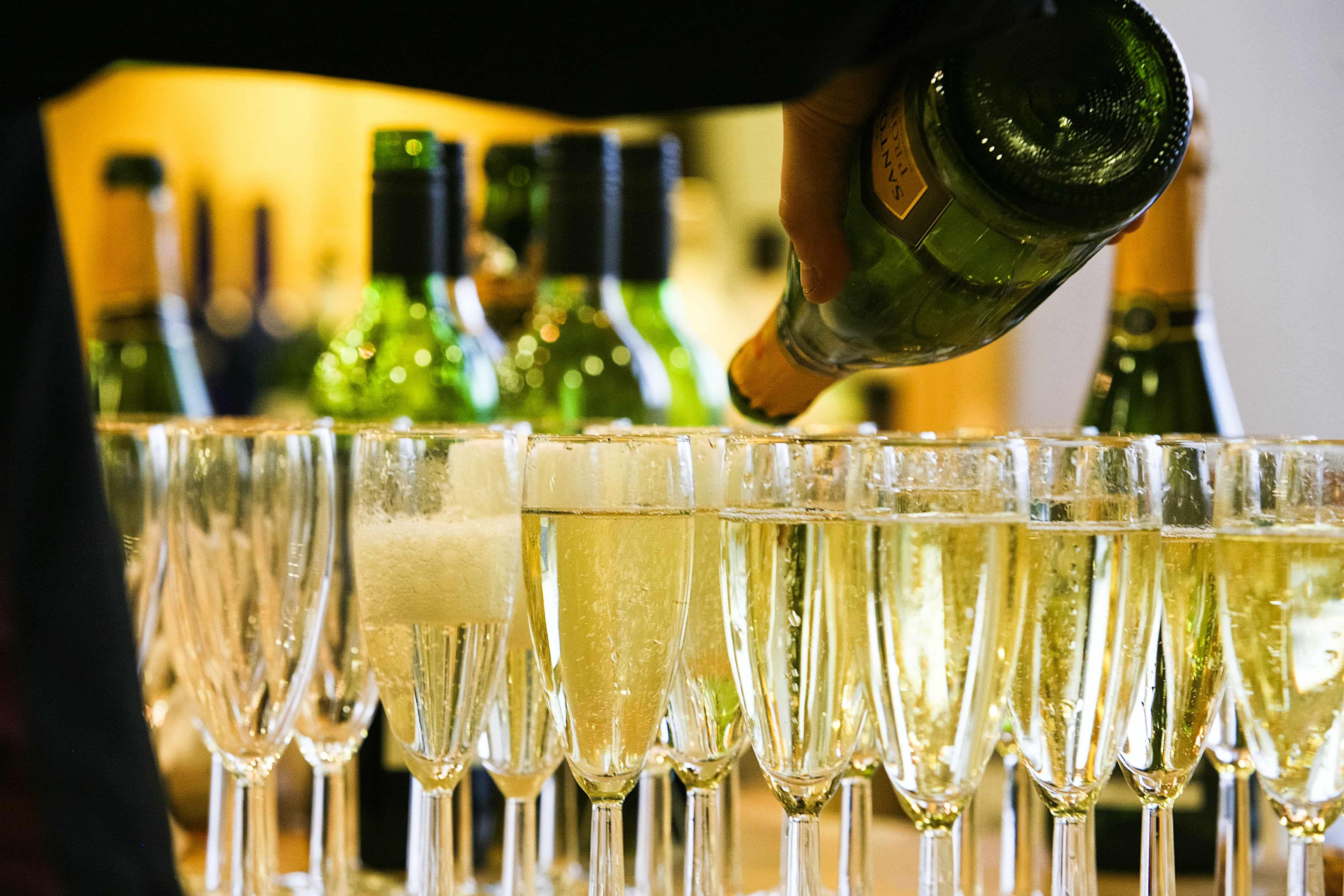 Best Birmingham Champagne Bars