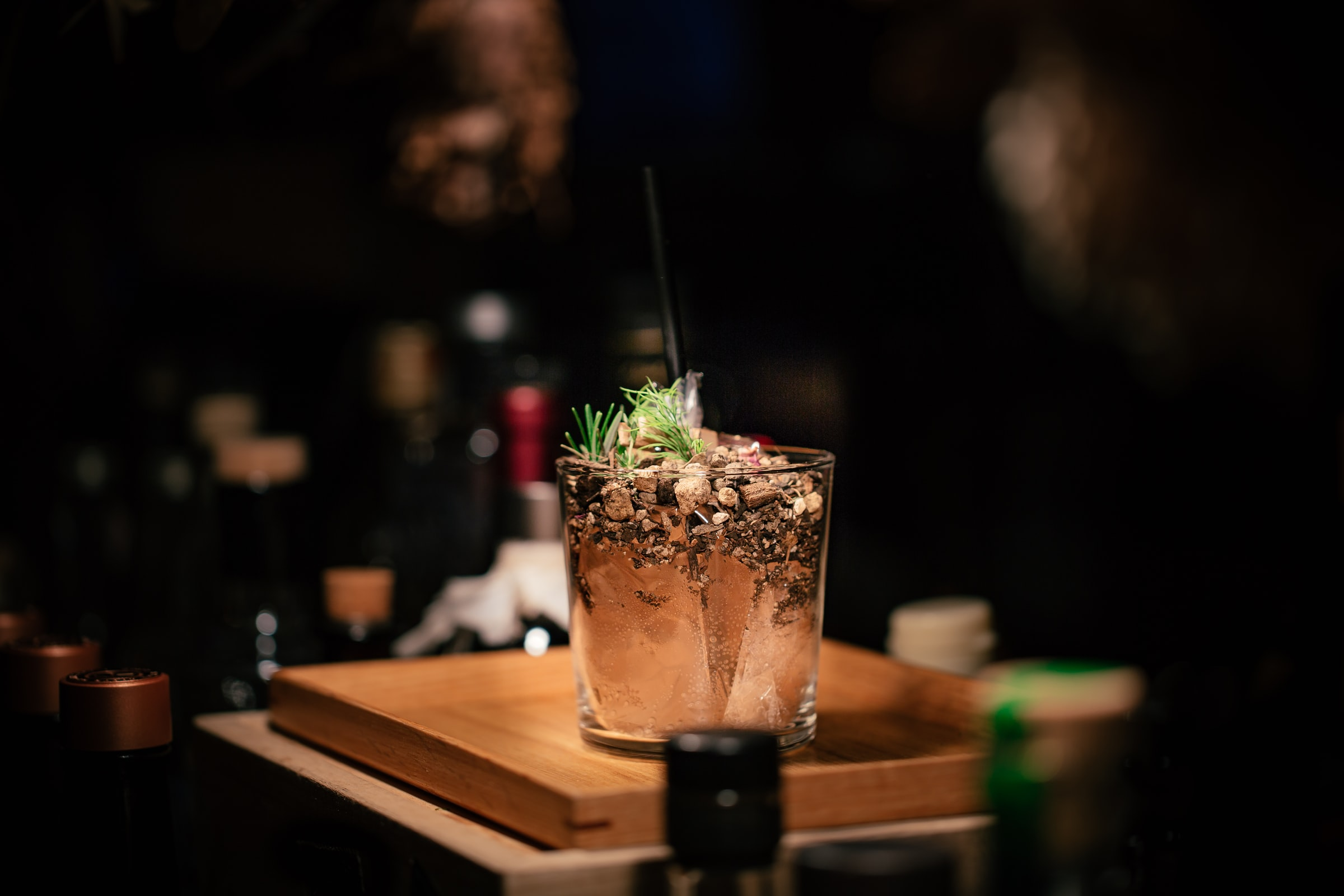 Gin Bars in Birmingham