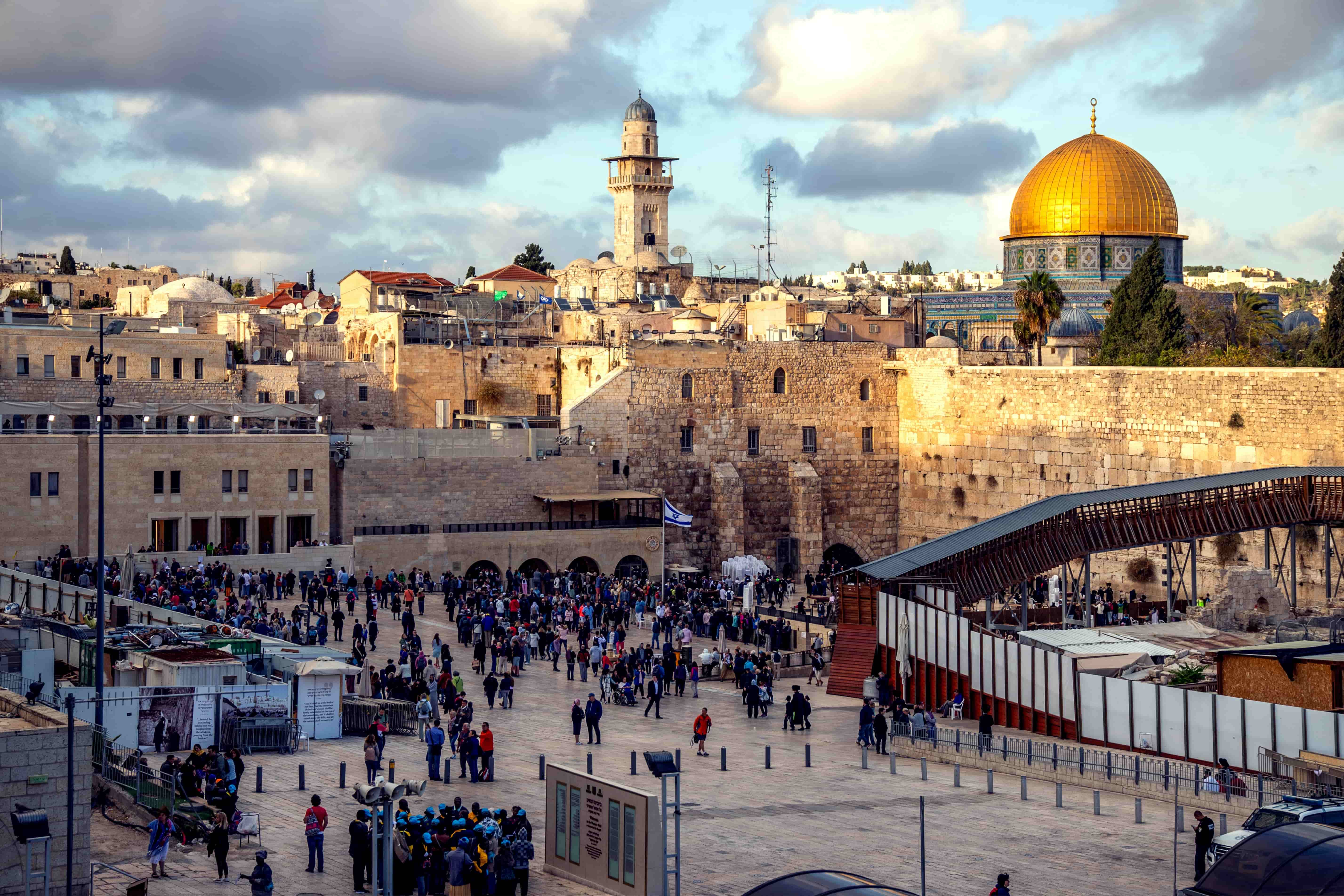15 Books That Will Help You Understand The Israeli-Palestinian Conflict