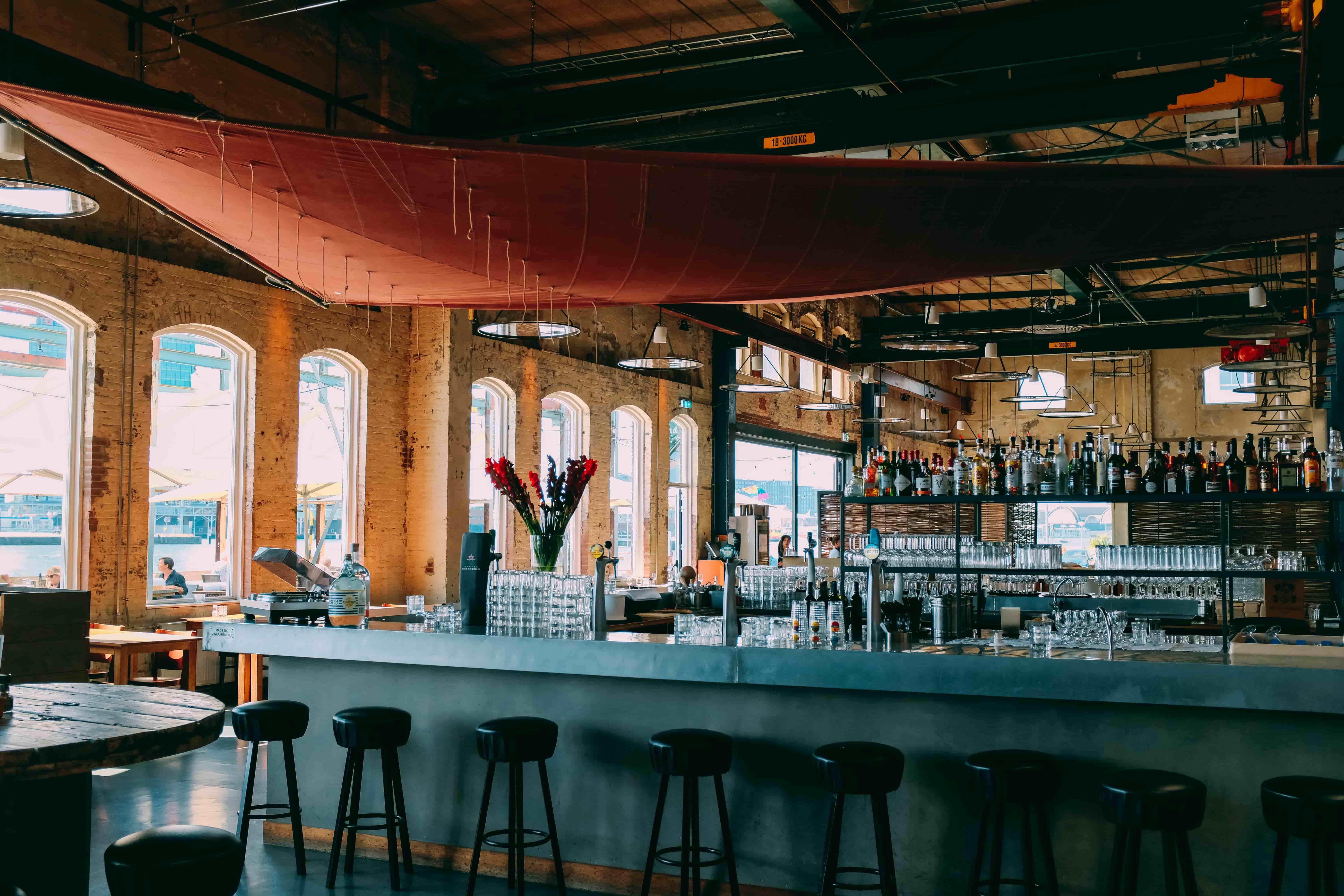 Cool and Quirky Bars In London: South London