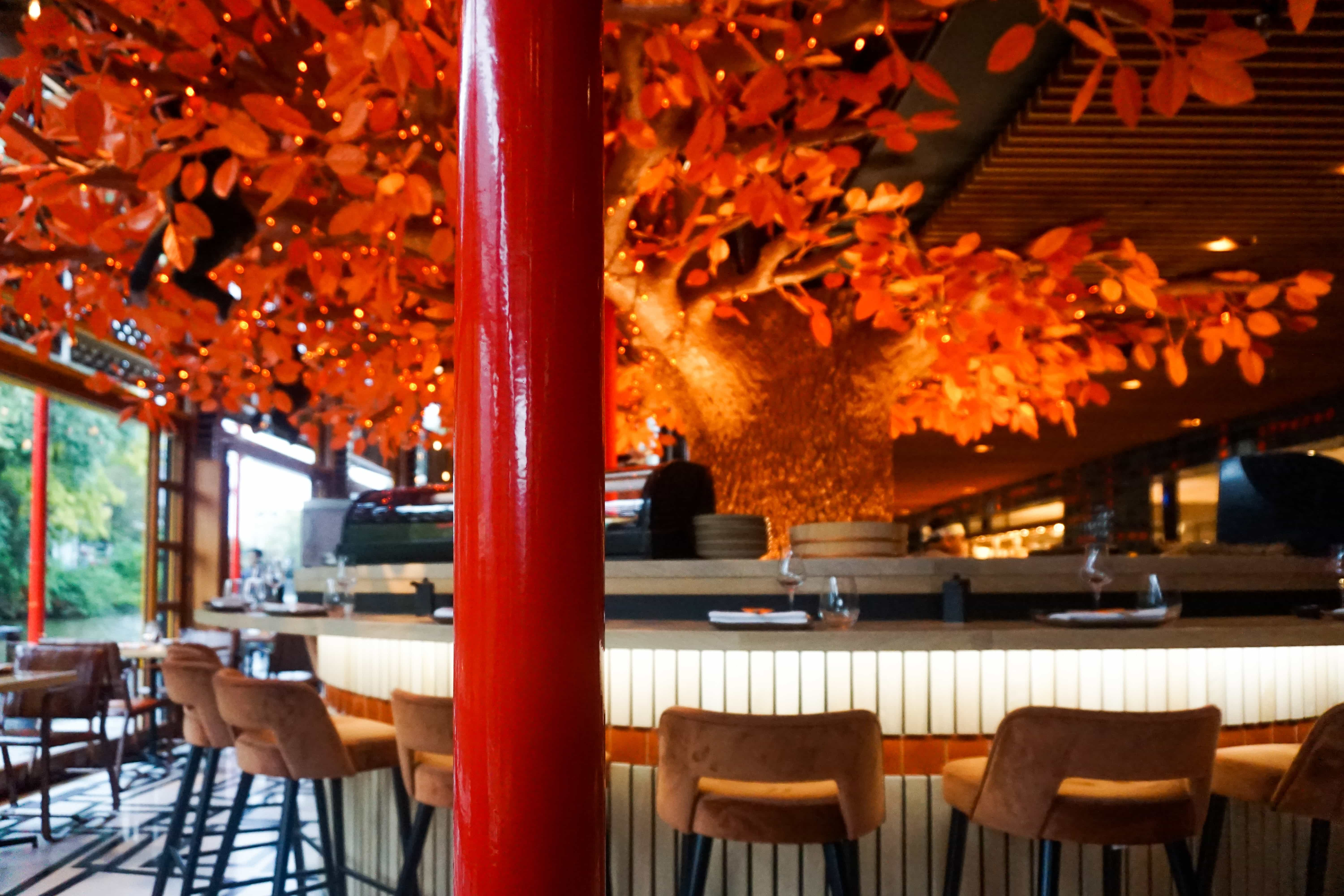 Cool and Quirky Bars In London: West London