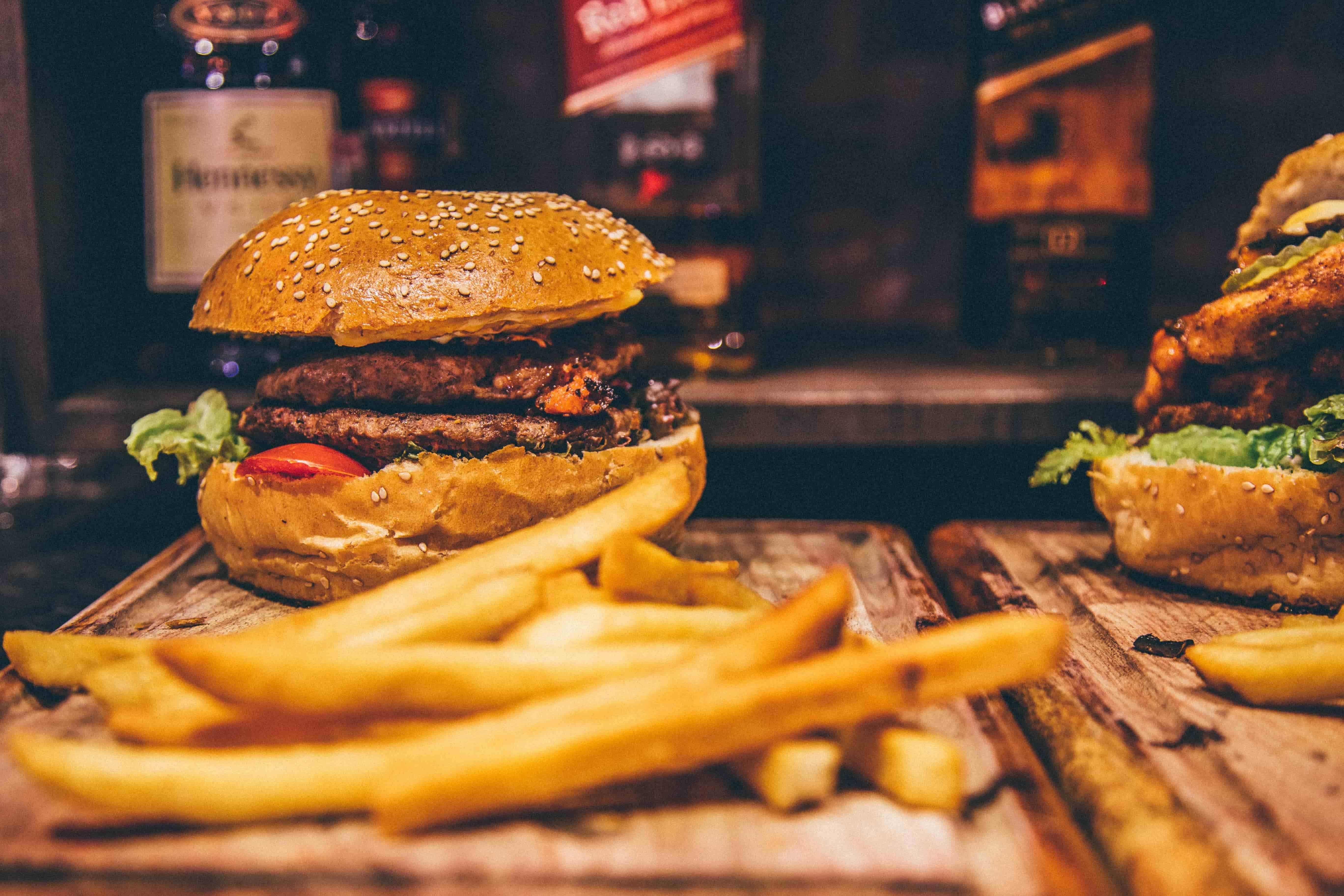 Best American Bars In London