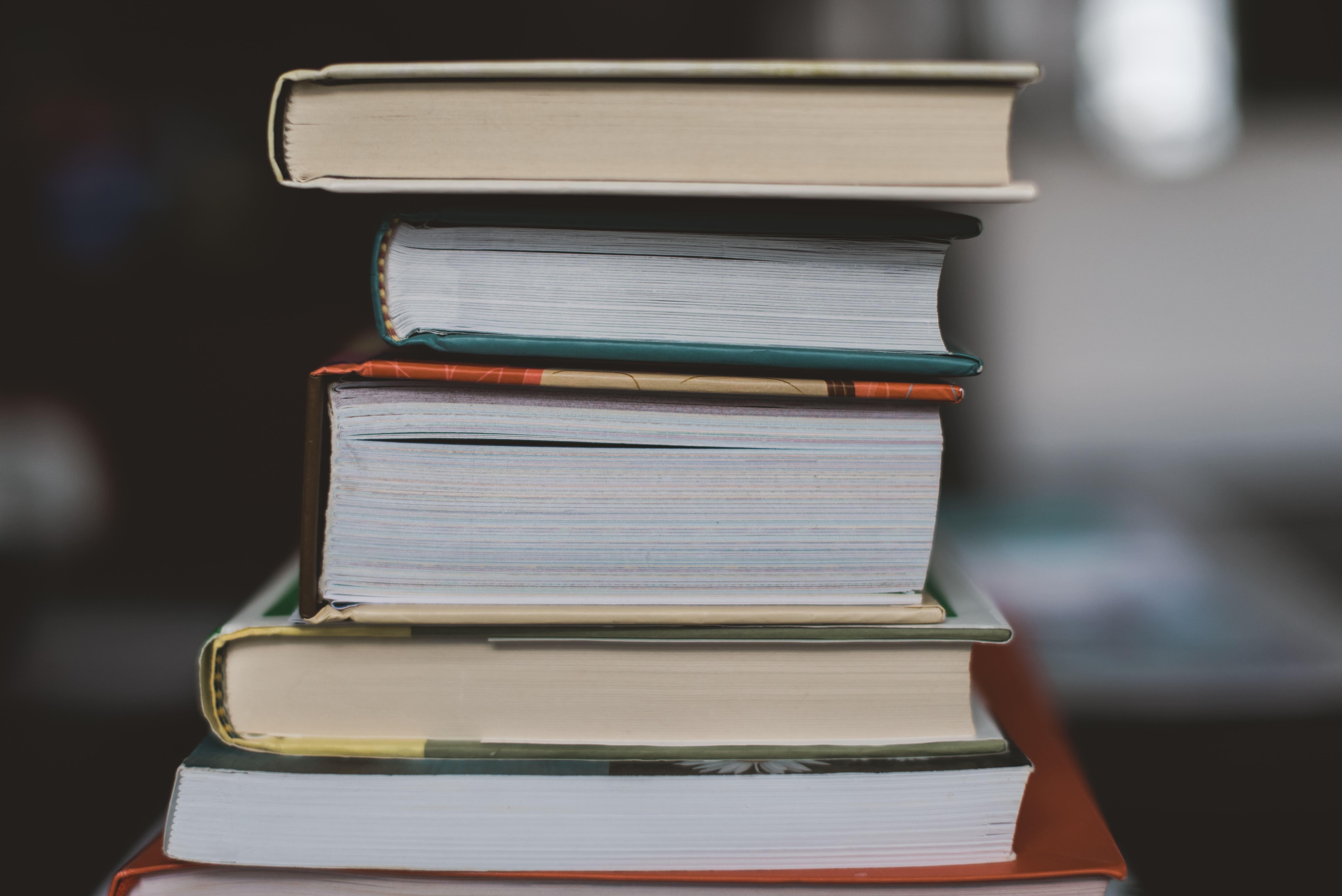 The Best Books of 2021 So Far