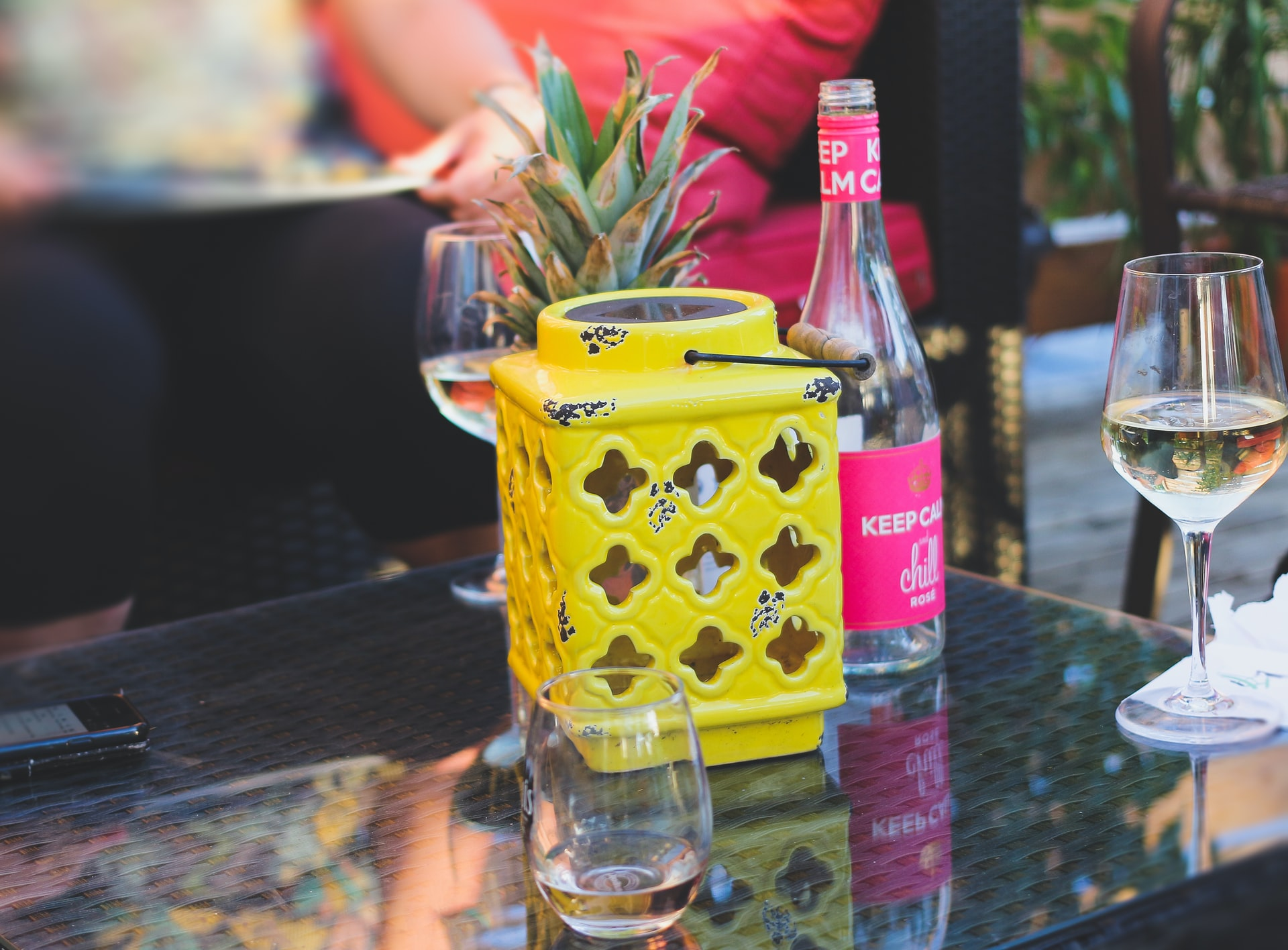 Where To Drink Outside In London: North London