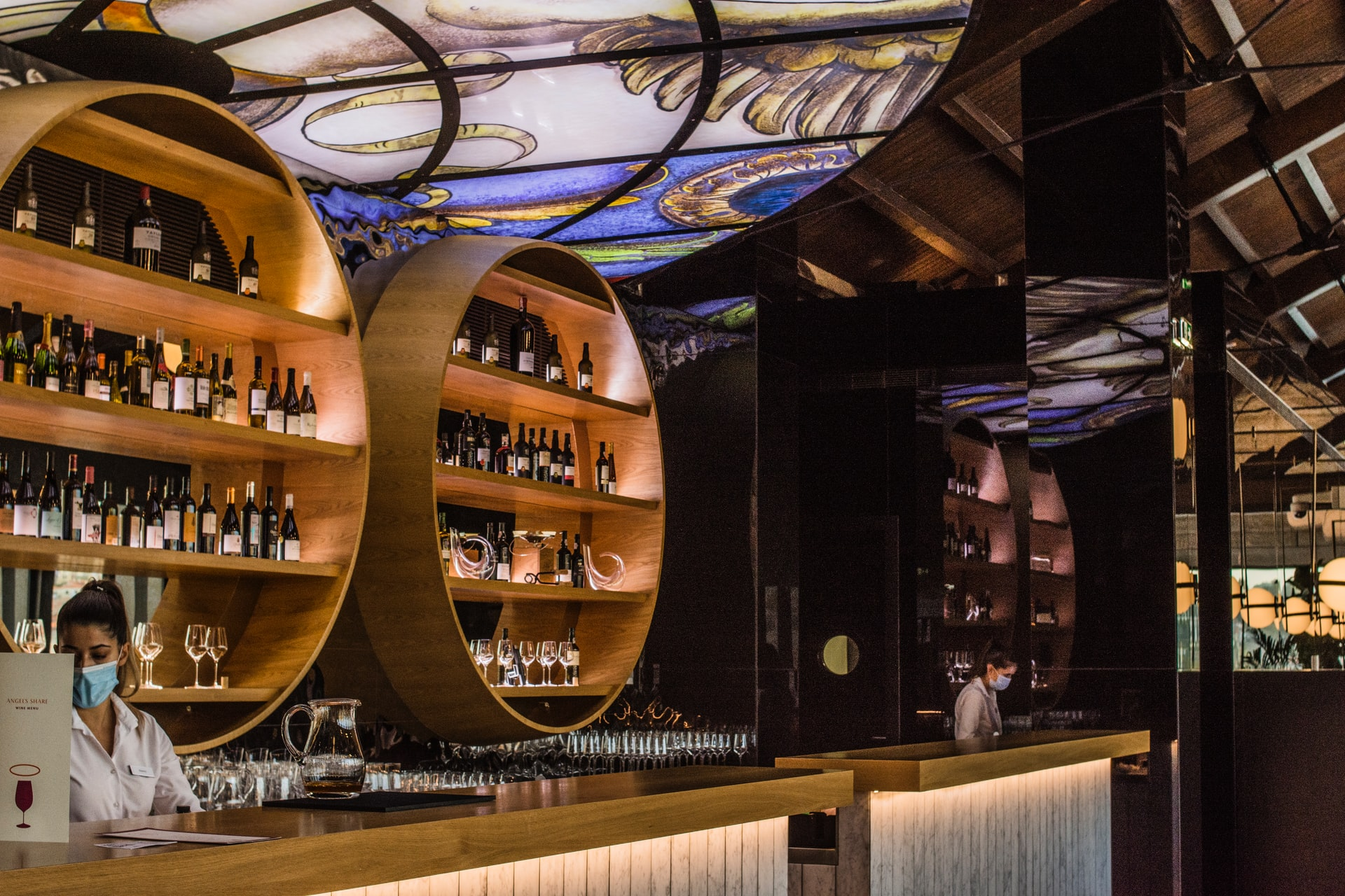 Beautiful Wine Bars In London: South London