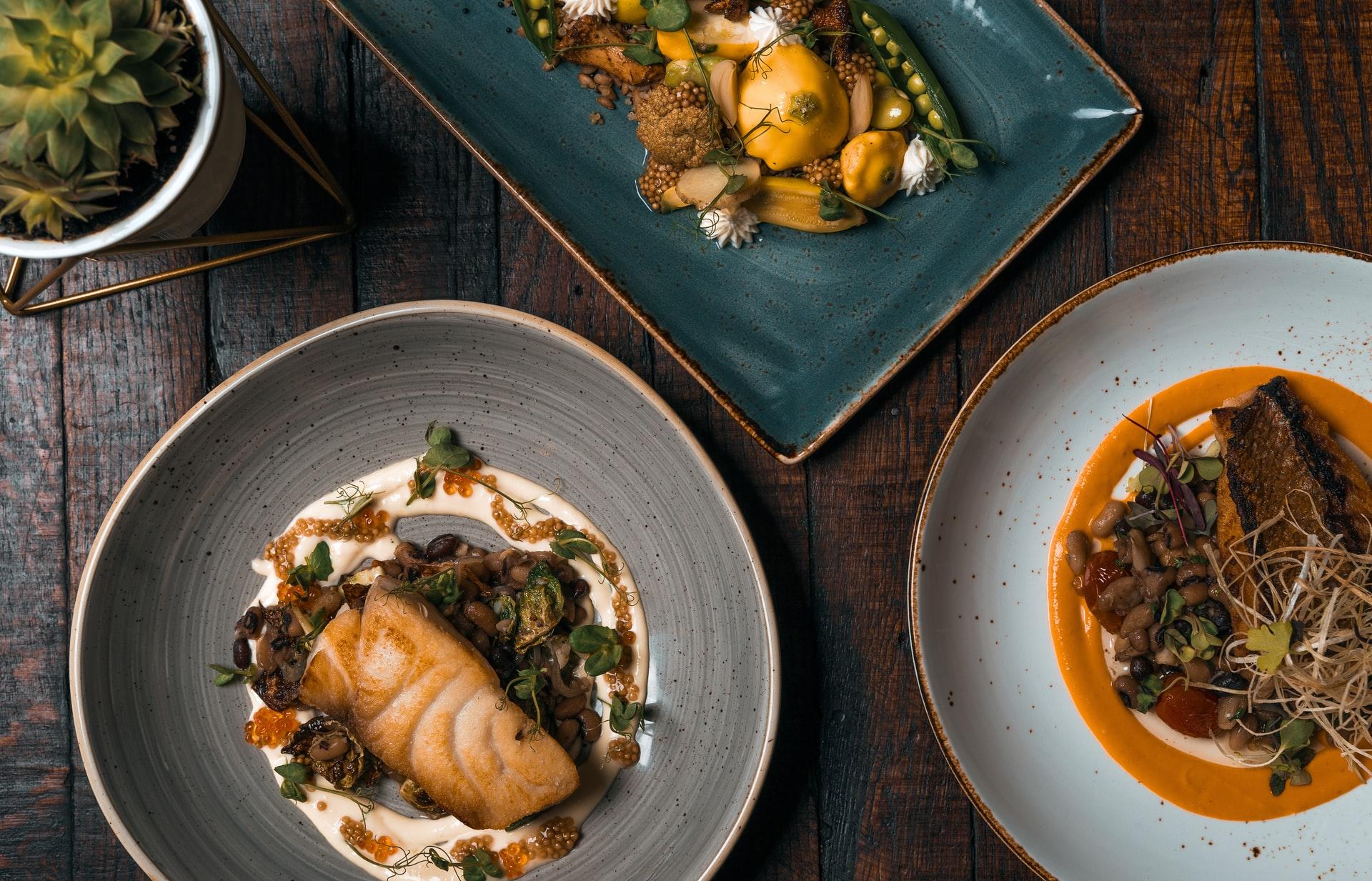 Michelin Star Restaurants In Manchester