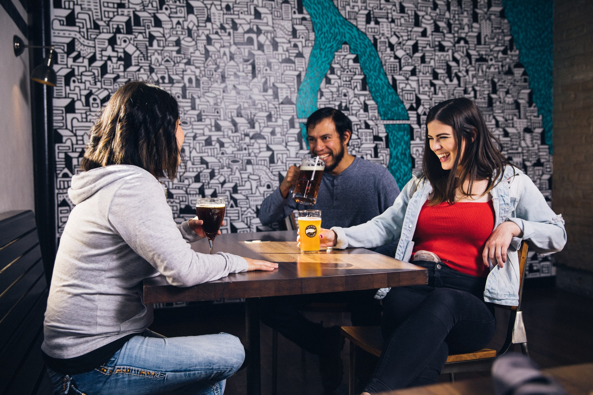 Manchester Restaurant Bars