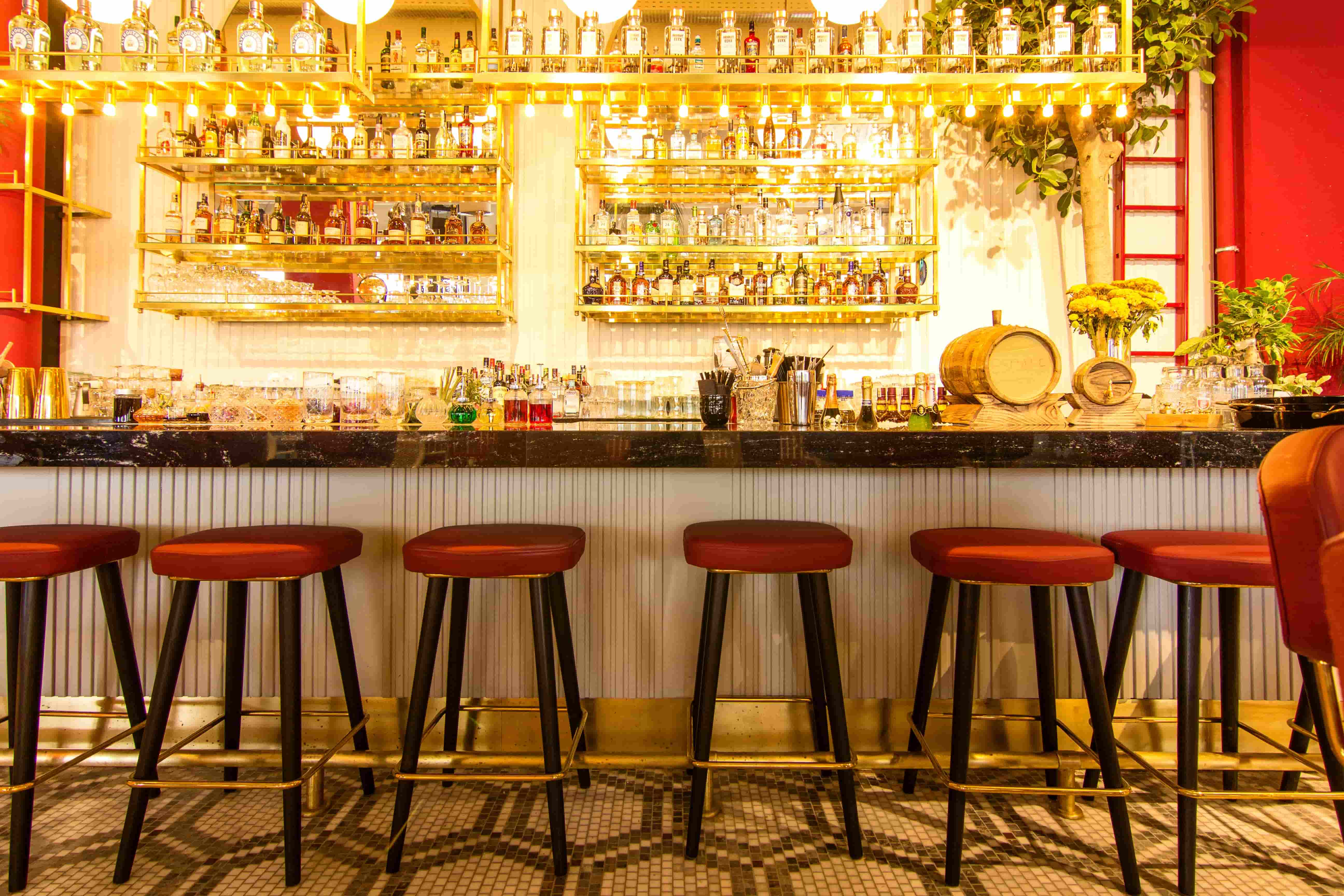 Pretty Bars In Manchester