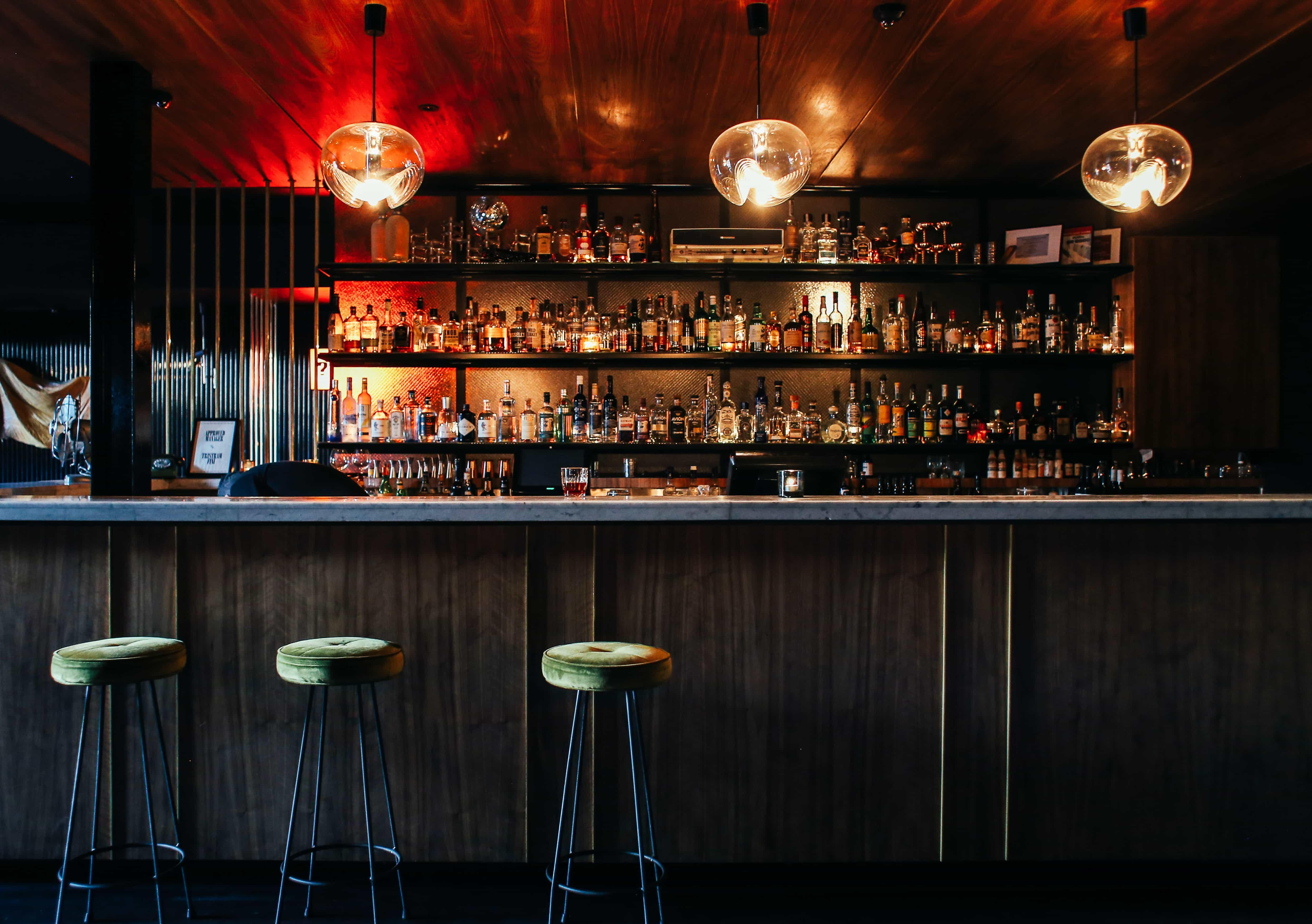 Best Speakeasy Bars In London
