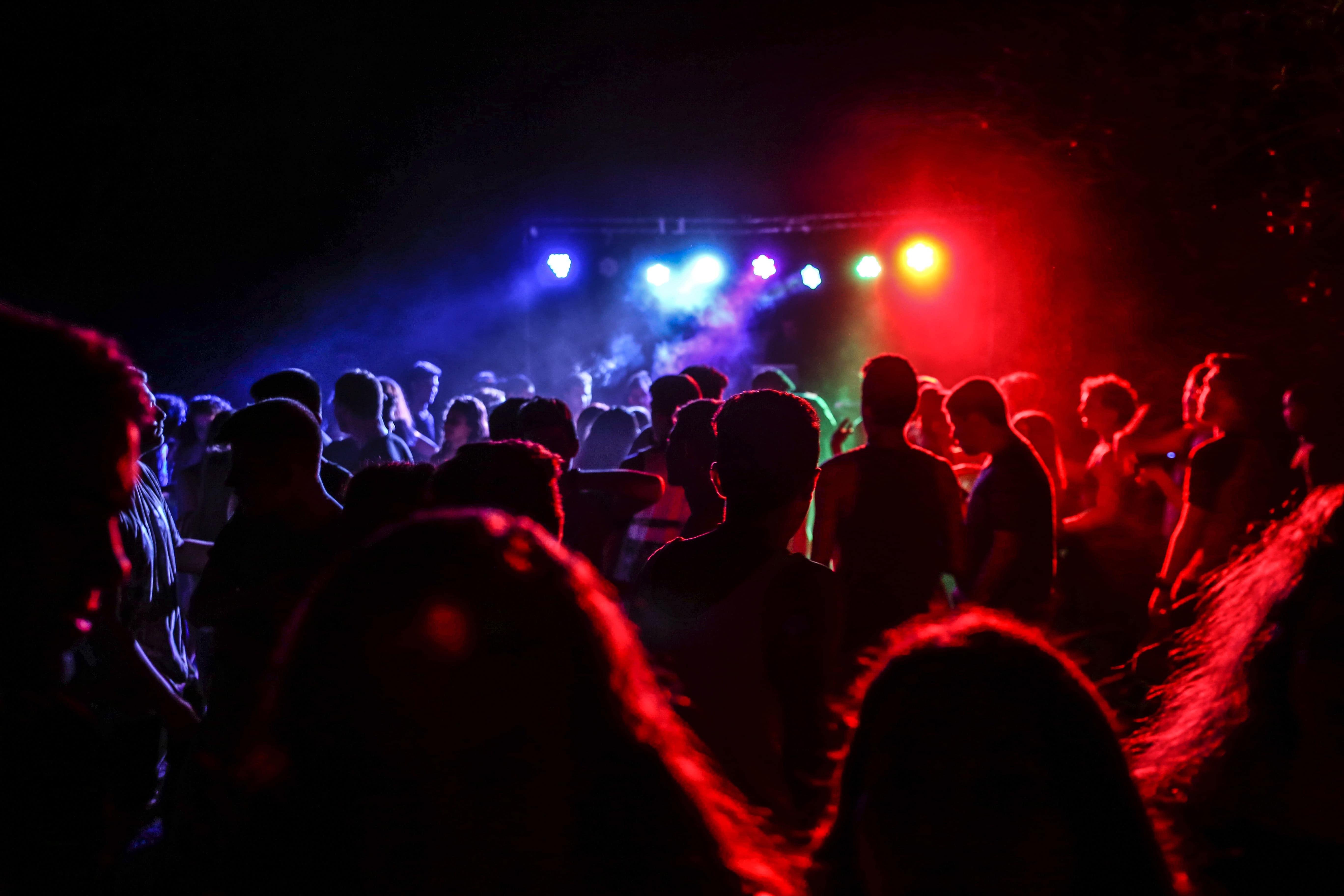 Manchester Clubbing