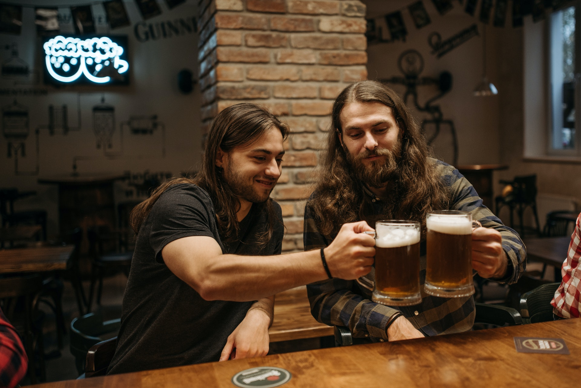 Manchester's Best Craft Beer Bars