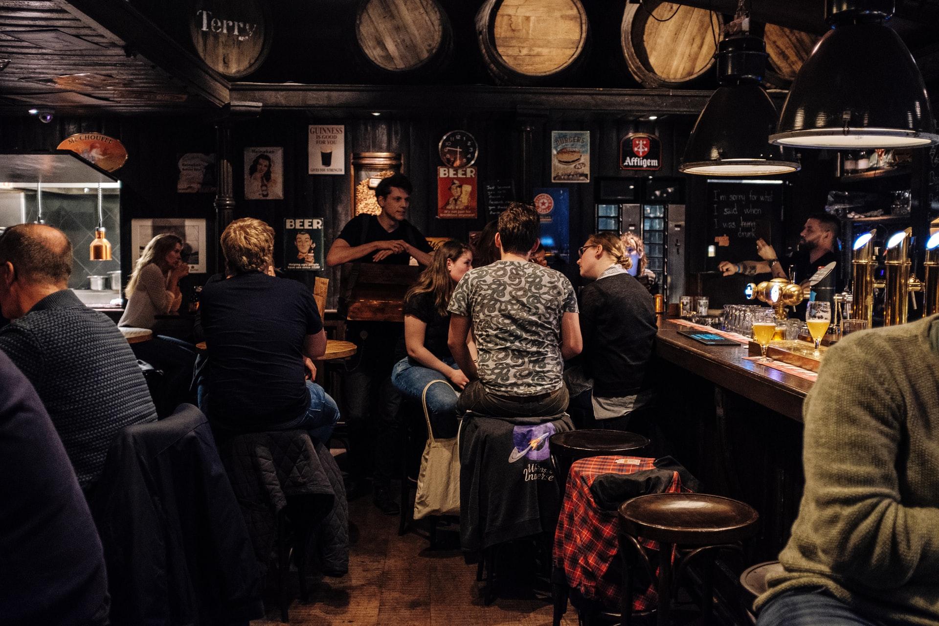 Best Manchester Pubs