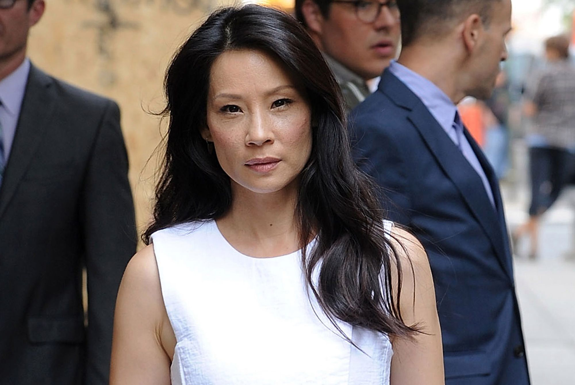 Lucy Liu's Complete Filmography