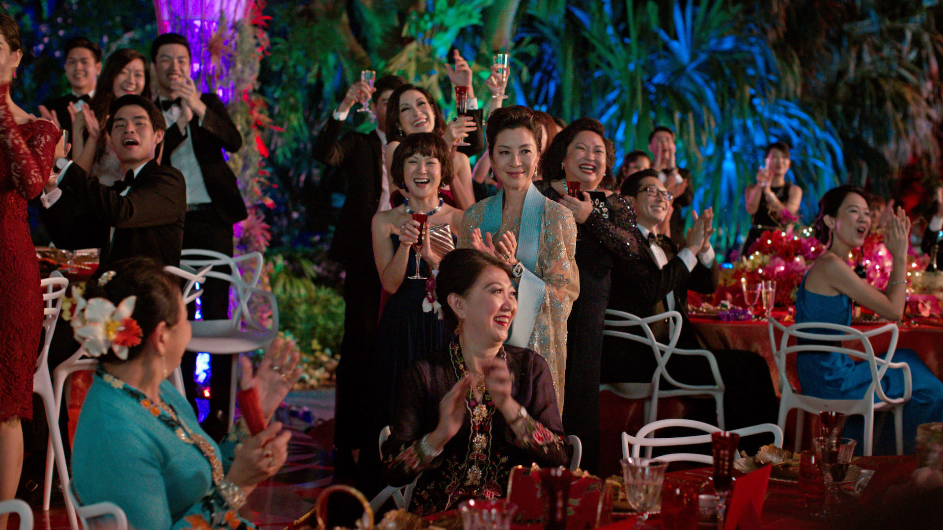 Movies Like Crazy Rich Asians