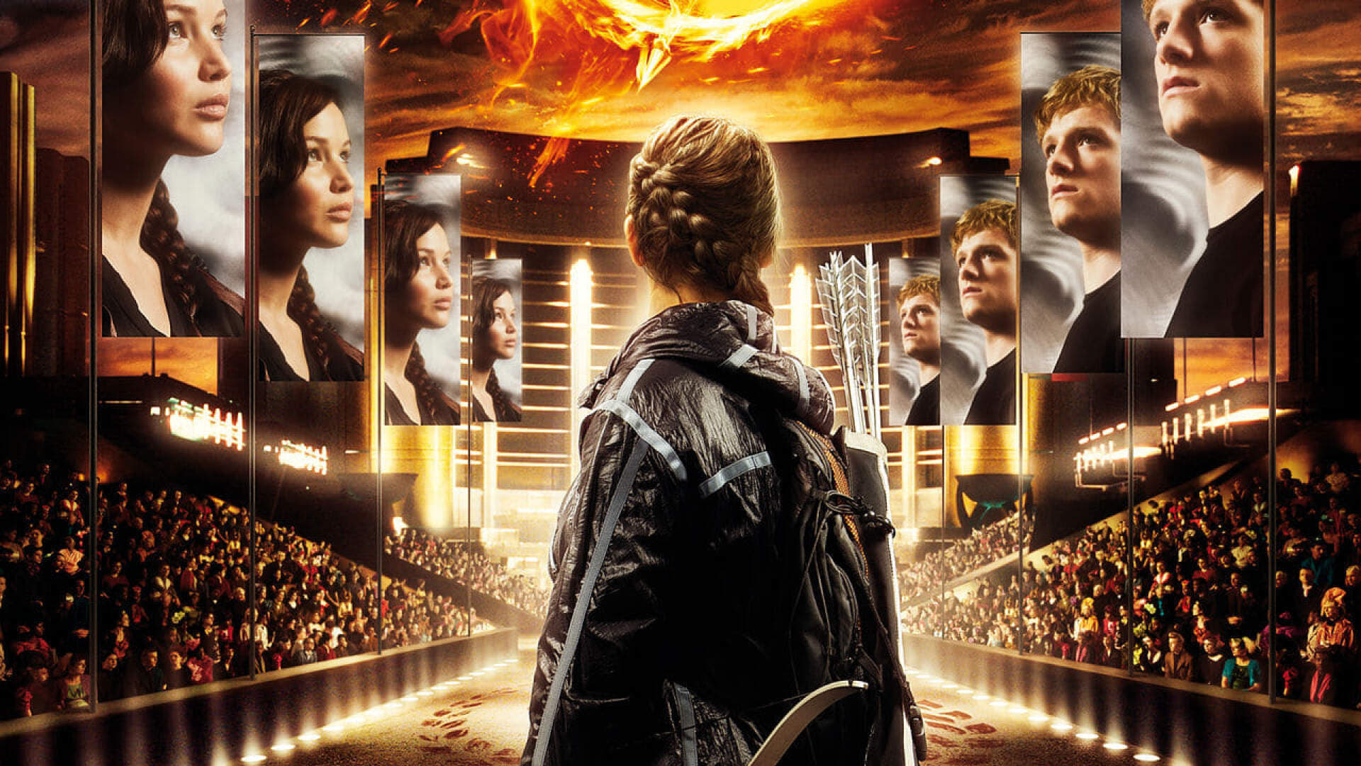 Movies Like Hunger Games