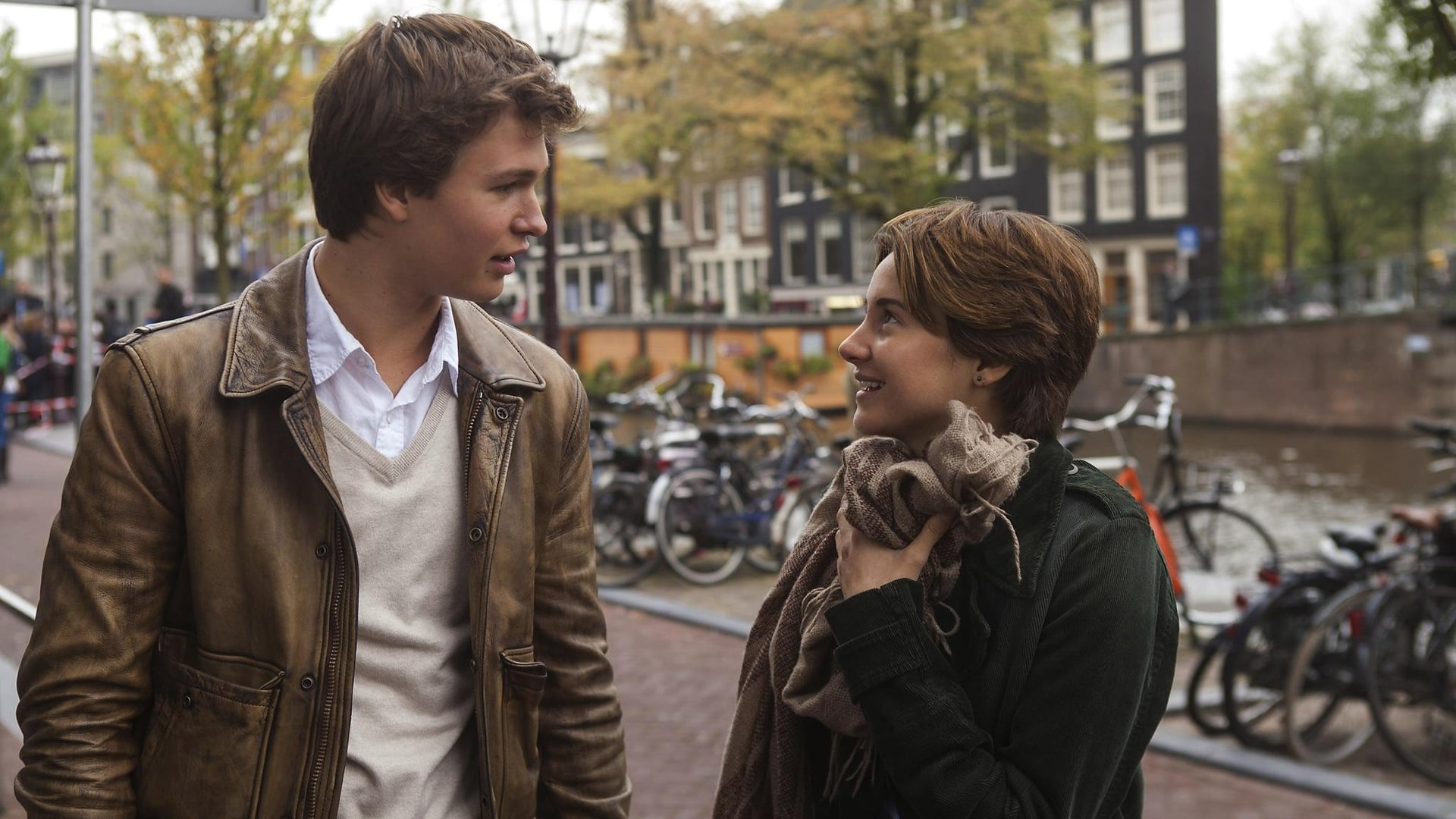 8 Captivating Books Like The Fault in Our Stars