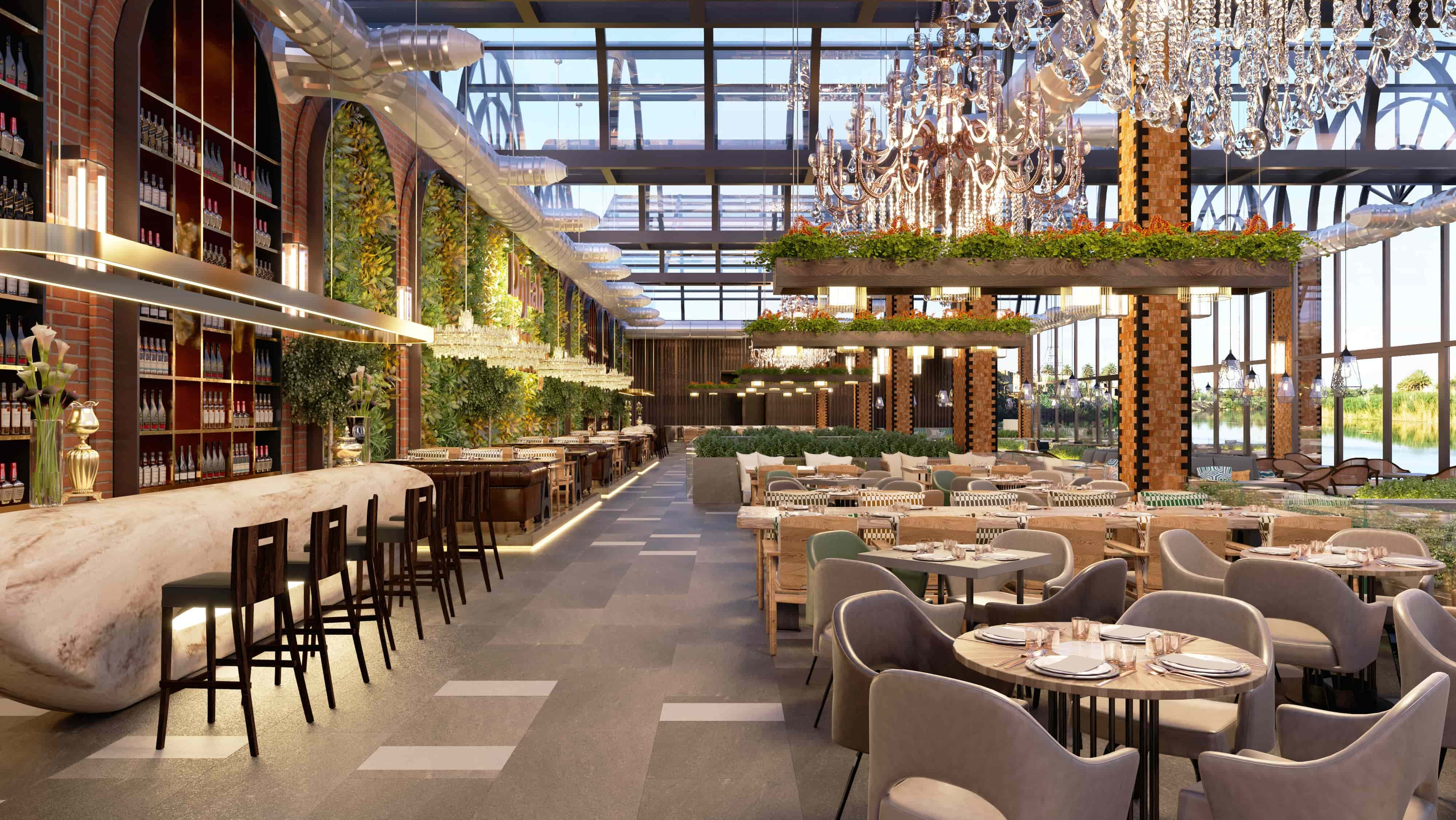 Summer 2021: London's New Restaurant Openings