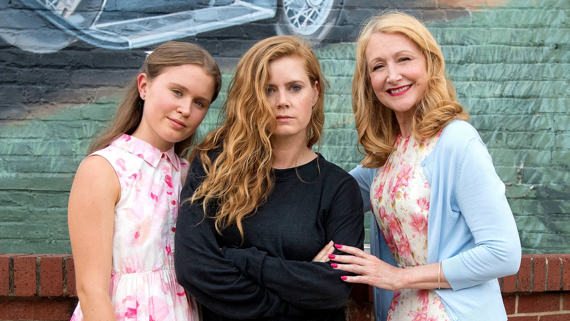 10 Thrilling Books Like Sharp Objects