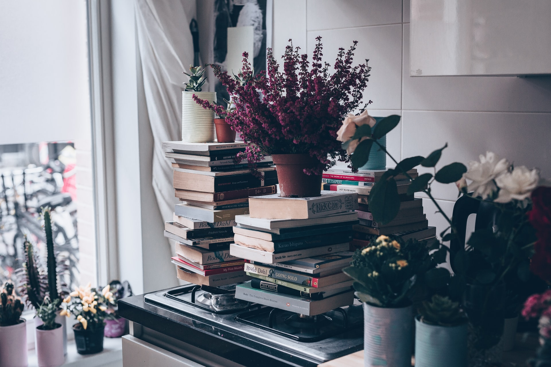 8 Better Books Like The Help