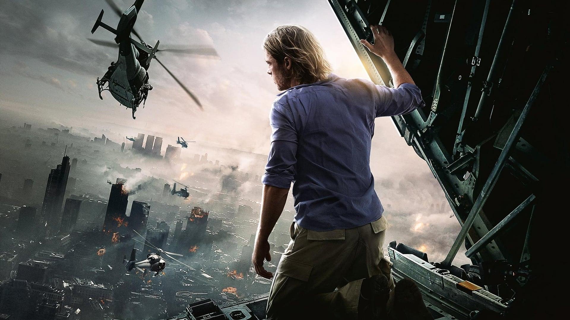 9 Apocalyptic Books Like World War Z