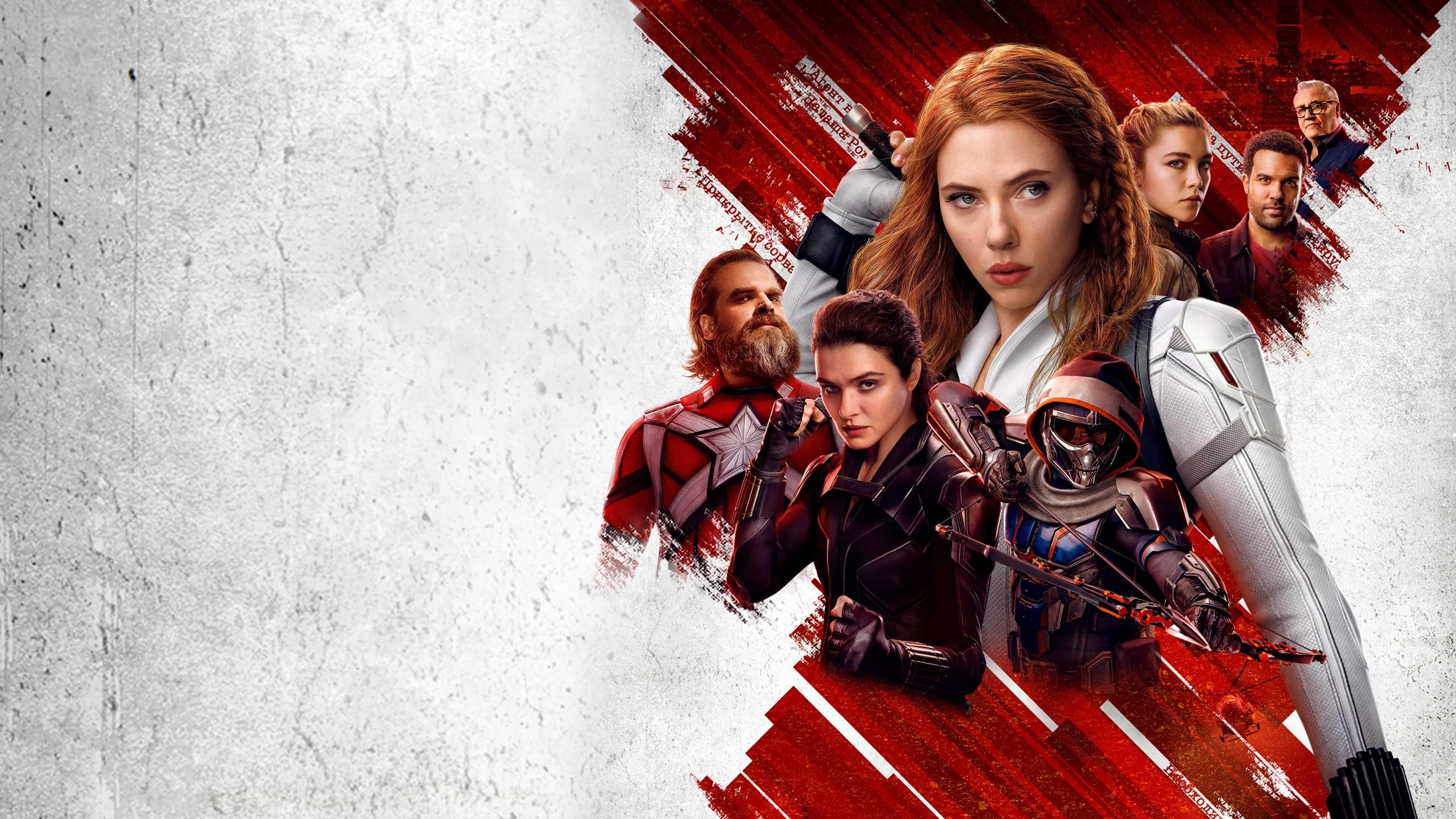 10 Films to Watch in July