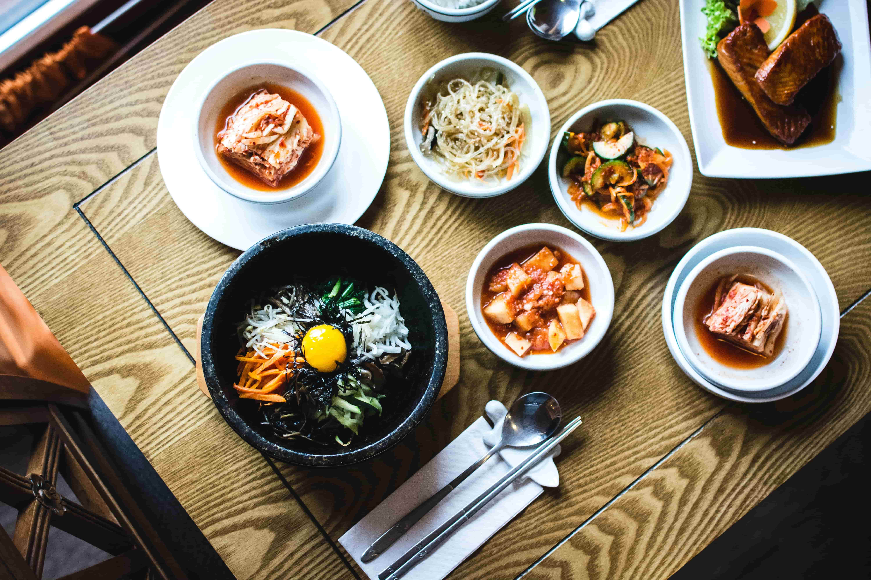 The Best Korean Restaurants in New Malden