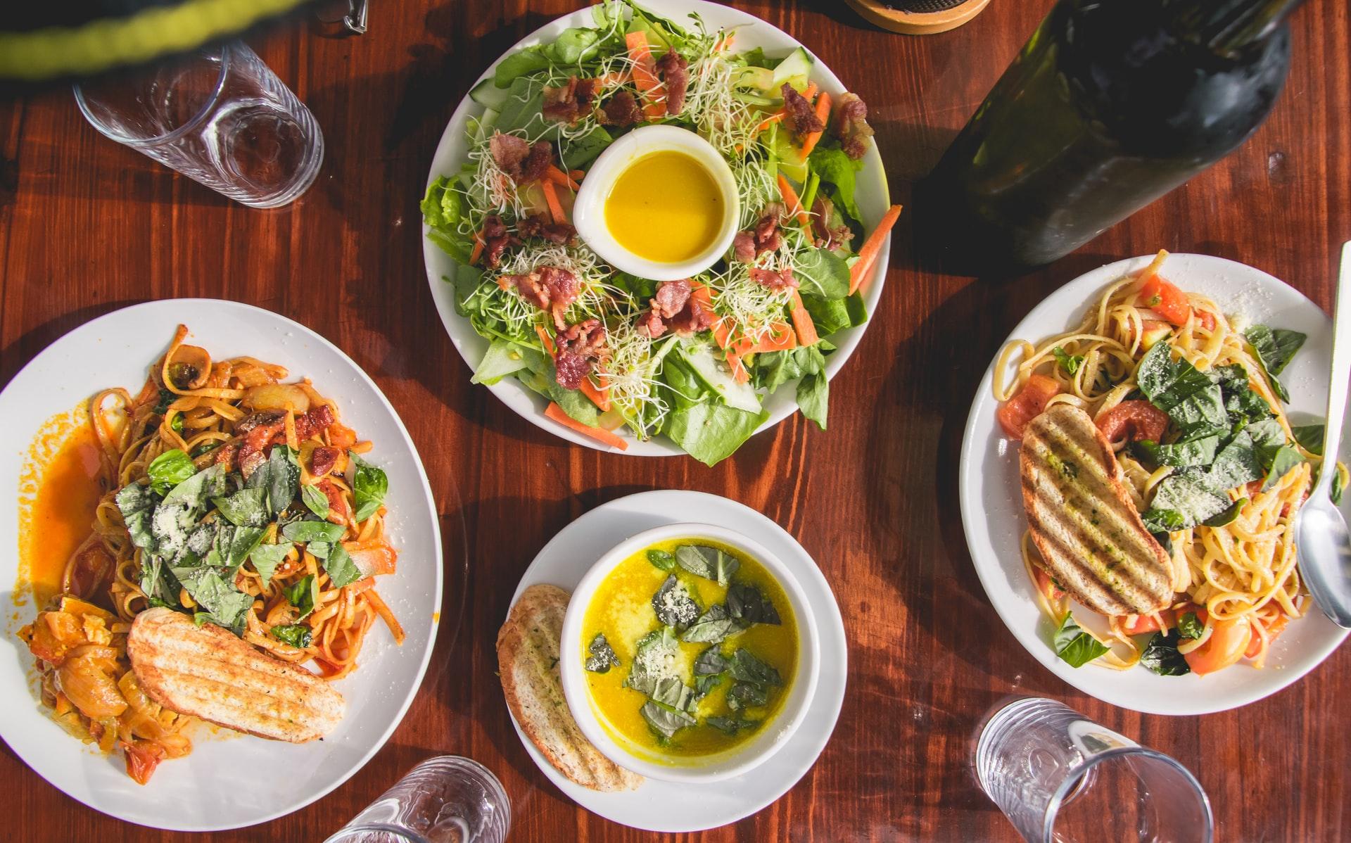 Best Restaurants in Bristol