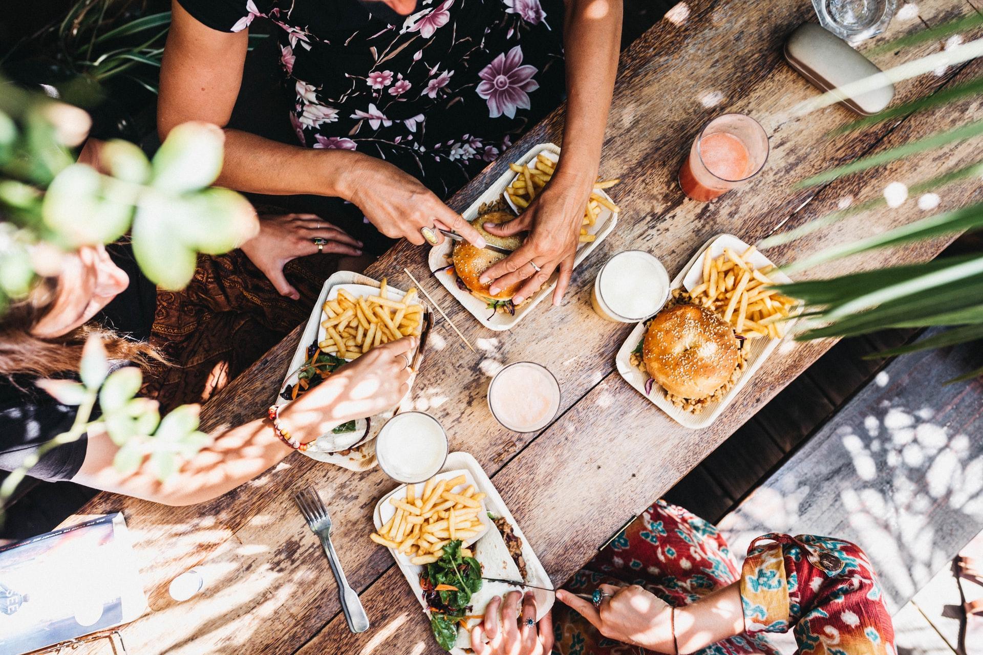 Quirky Restaurants In Bristol