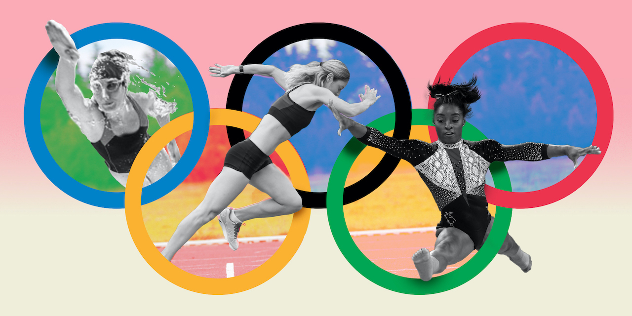 8 Best New Olympic Games Books To Read In 2021