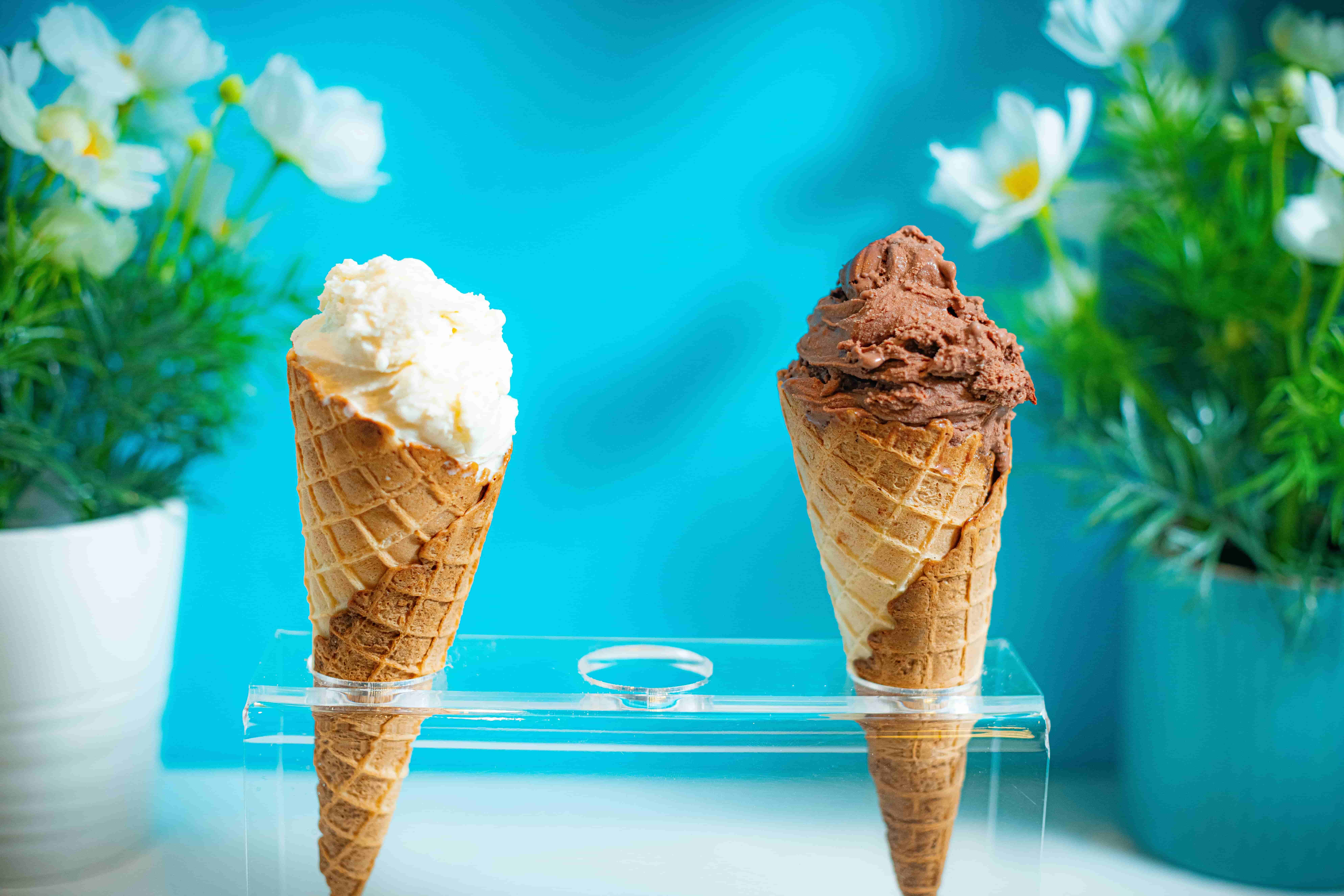 13 Impeccable Ice Cream Shops in London