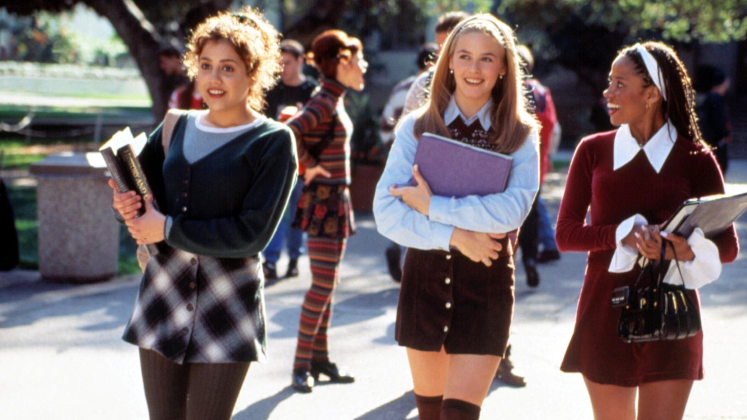 The 25 Most Iconic High School Movies According to Yardbarker