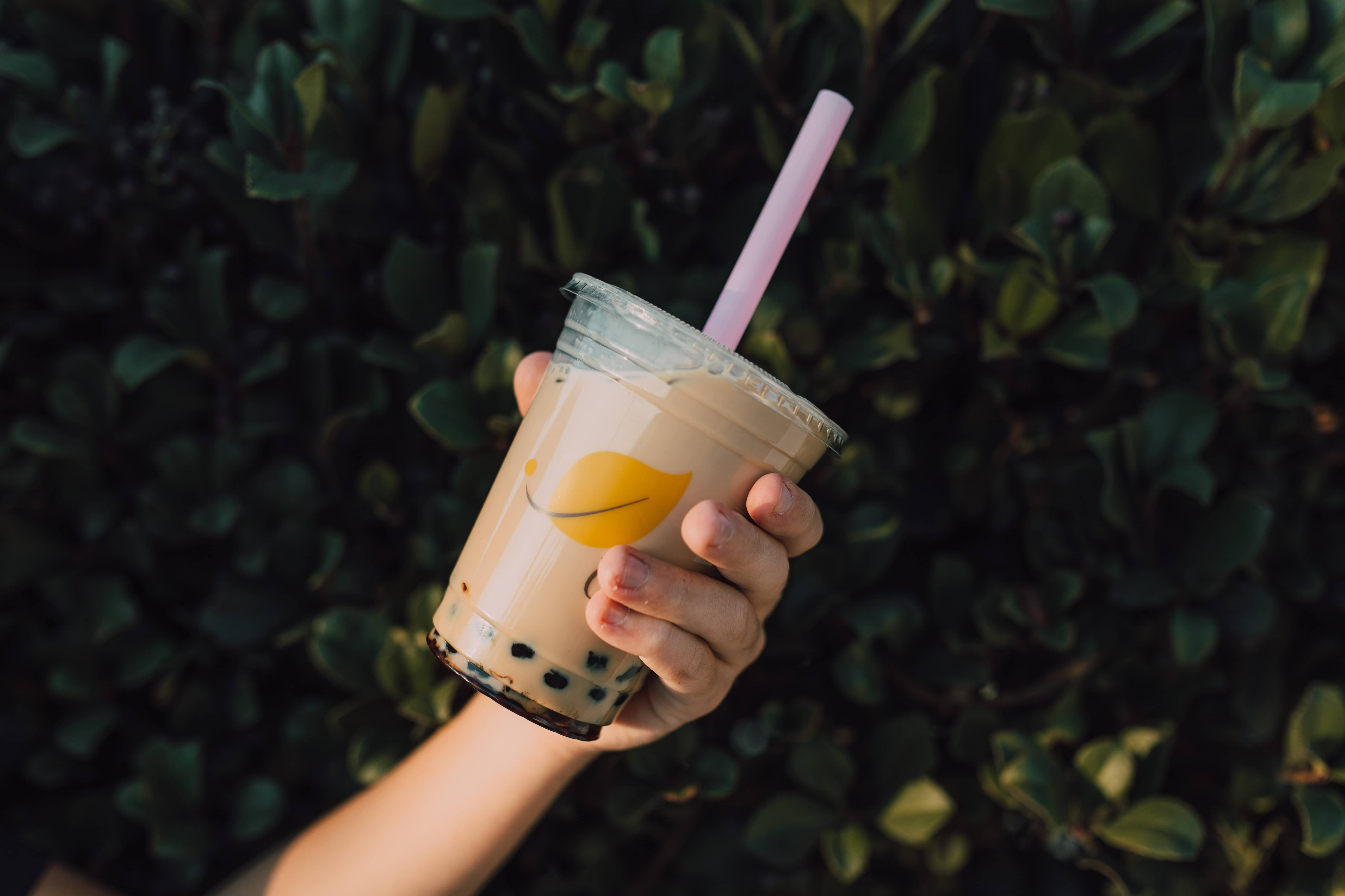 Where To Get Your Bubble Tea Fix In London