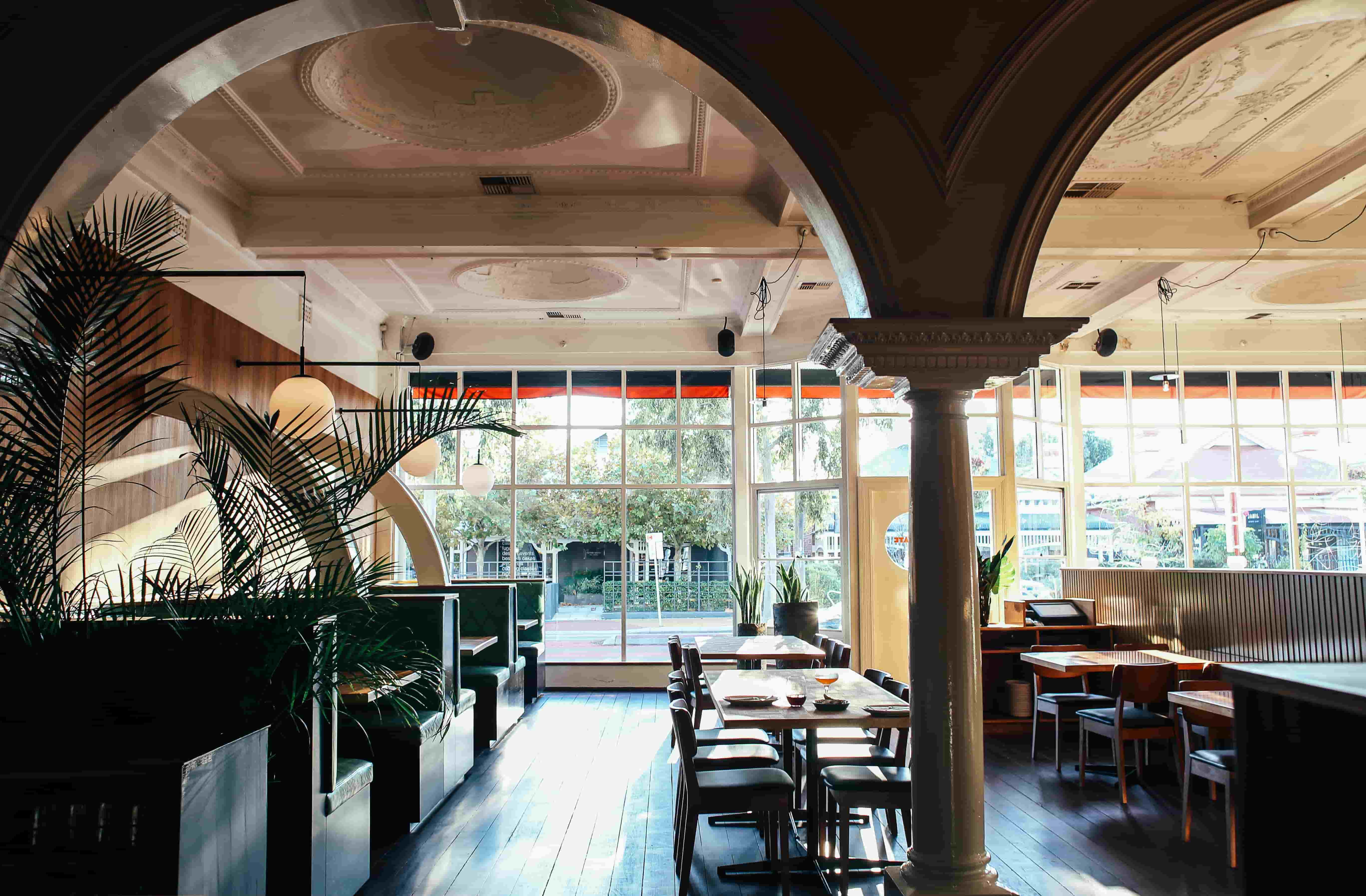 The Best London Restaurants For A Relaxing Meal Alone