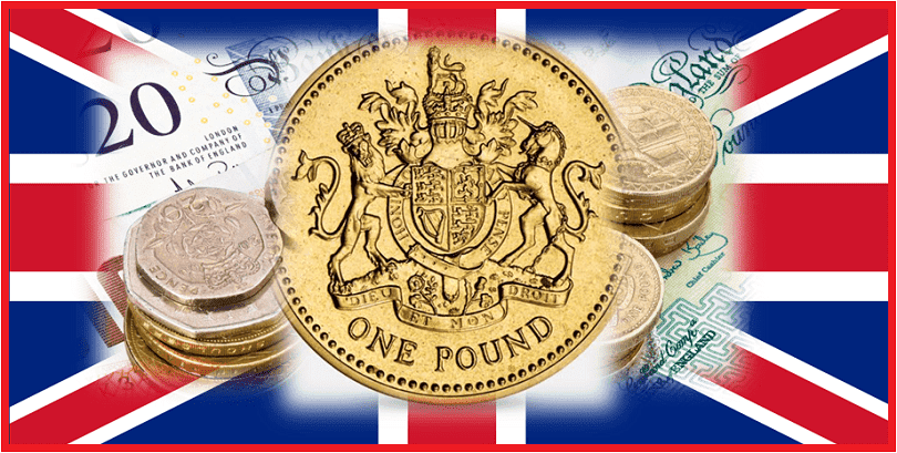 GBP/USD: pound weakens against dollar, but strengthens in crosses