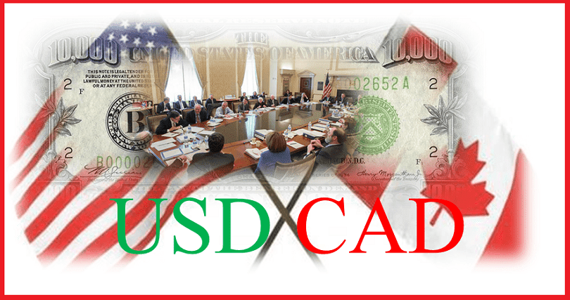 USD/CAD: the weakening of the American currency is unlikely to be long