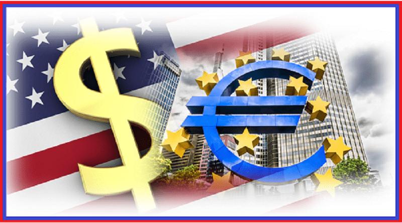 EUR/USD: pressure on the pair is growing