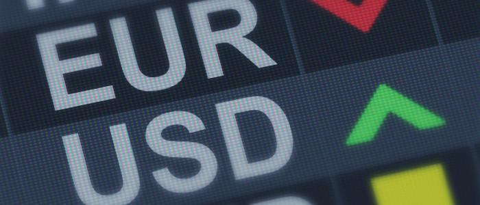 EUR/USD: Euro Strengthens Against Dollar, Remaining Weak In Cross Pairs