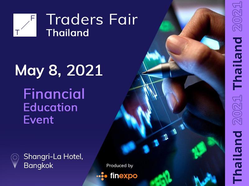 Traders Fair & Gala night, Thailand! preview