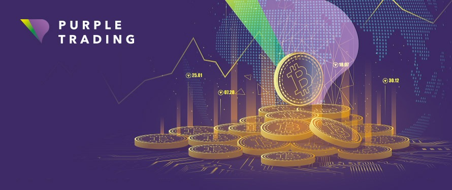 CFD Crypto Trading preview