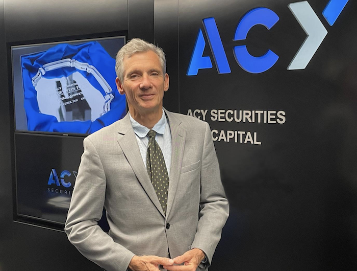 ACY Securities appoints former BNP Paribas & Macquarie Bank veteran as Chief Economist preview