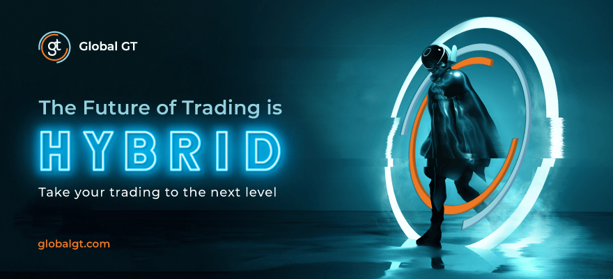 Have you heard the news? The Future of Trading is Hybrid and Global GT may just be the broker for you. preview