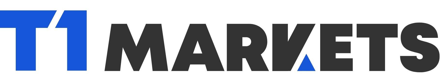 Logo T1Markets