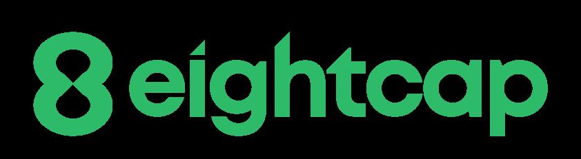 Logo Eightcap