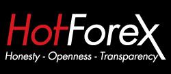 Logo HotForex (HF Markets)